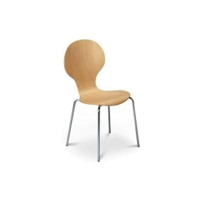 Keeler Chair Maple