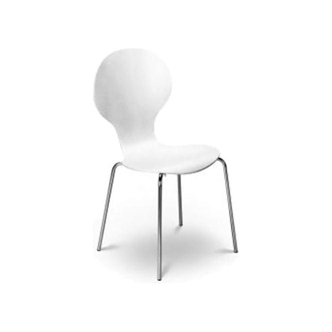 Keeler Chair White