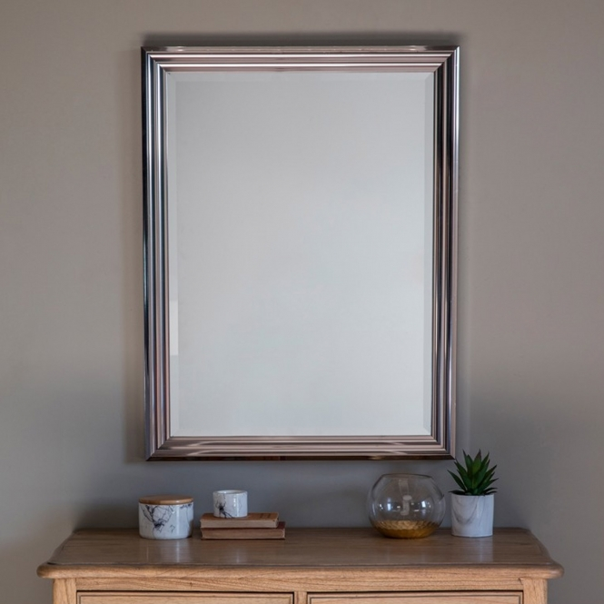 Kelby Set of 4 Wall Mirrors