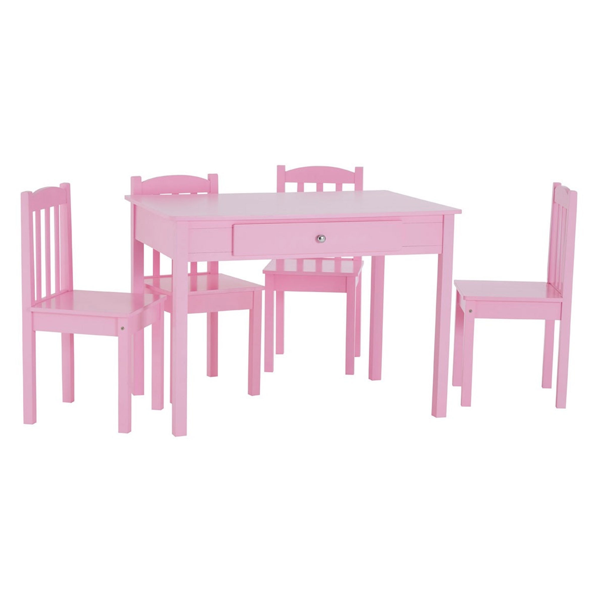 Picture of: Kids Table And Chair Set Modern Children S Furniture