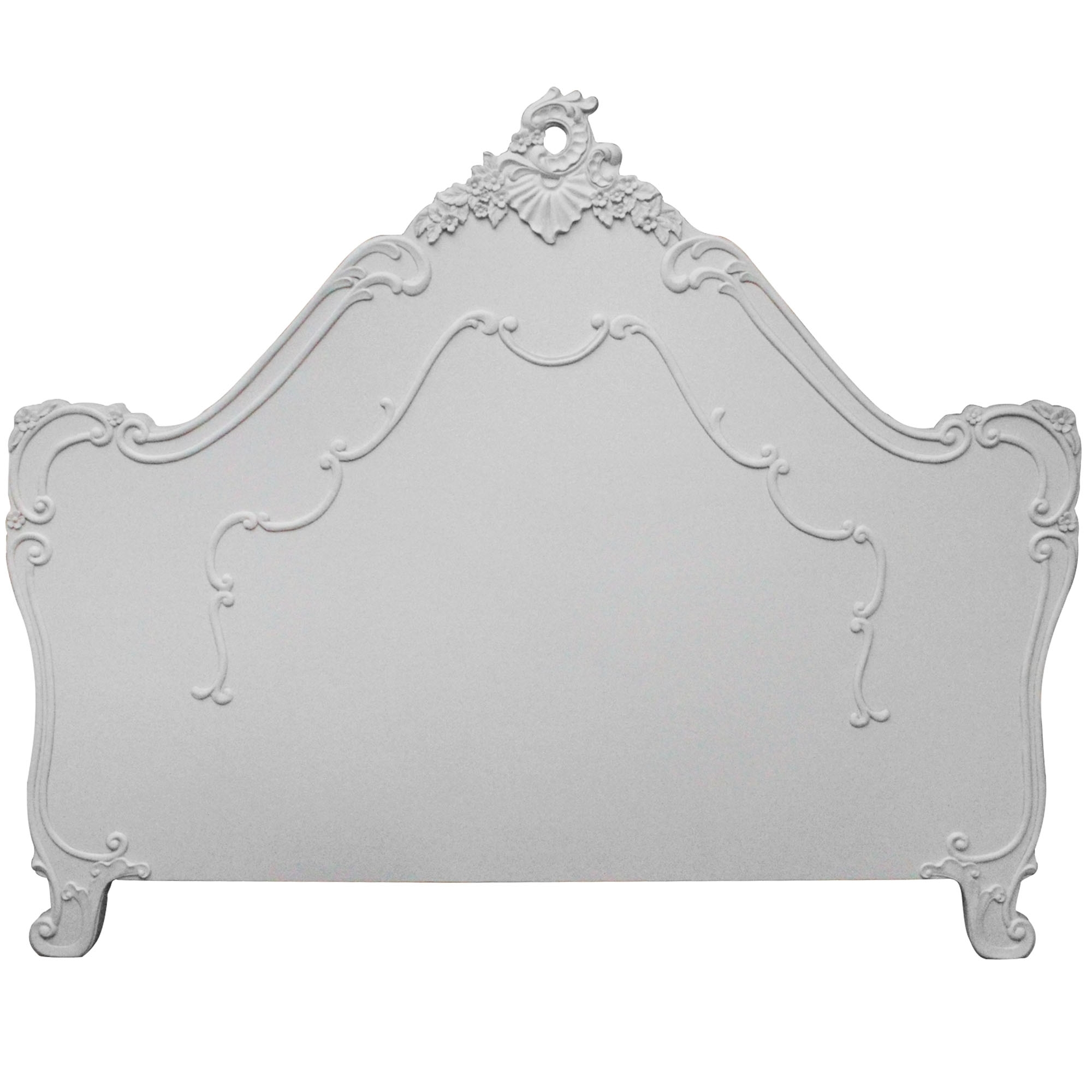 Antique French Headboard Homesdirect365 Bedroom Furniture Online