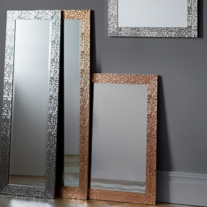 Kingsway Gold Mirror (4 Pack)