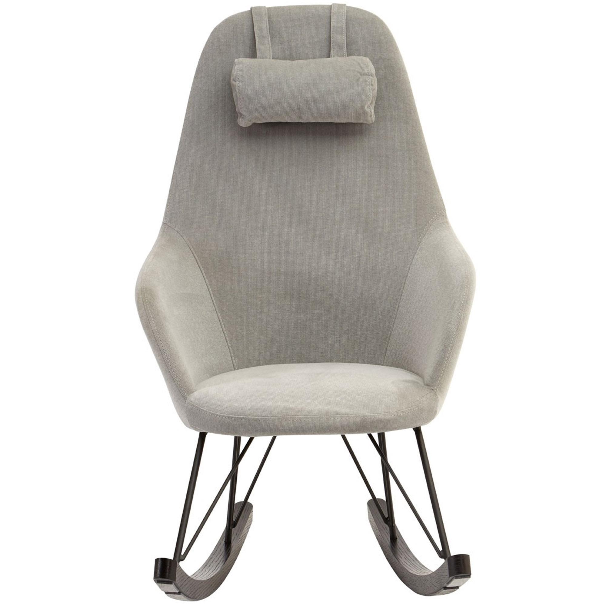 Strange Kolding Grey Fabric Chair Creativecarmelina Interior Chair Design Creativecarmelinacom