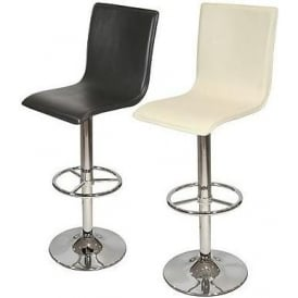 L Shaped Bar Stool