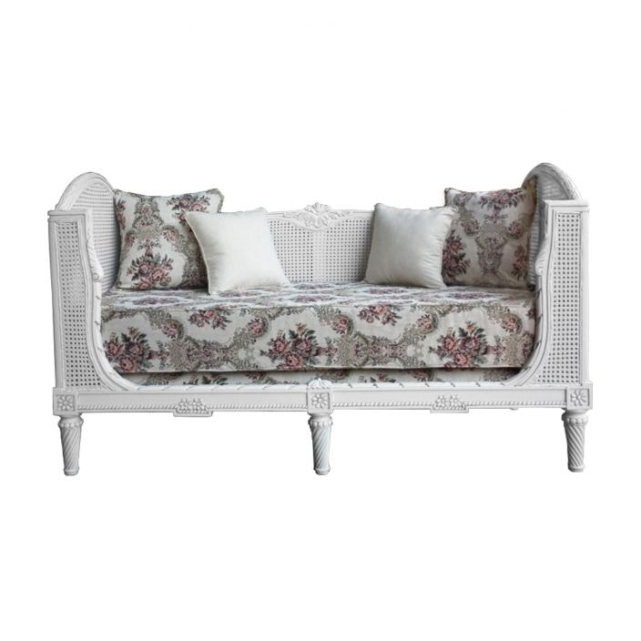 La Rochelle Antique French Day Bed