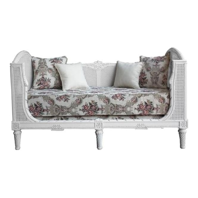 La Rochelle Antique French Style Day Bed