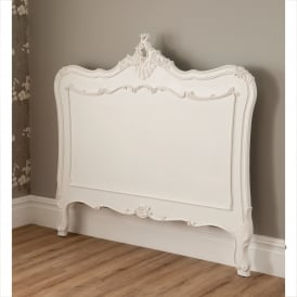 La Rochelle Antique French Style Headboard