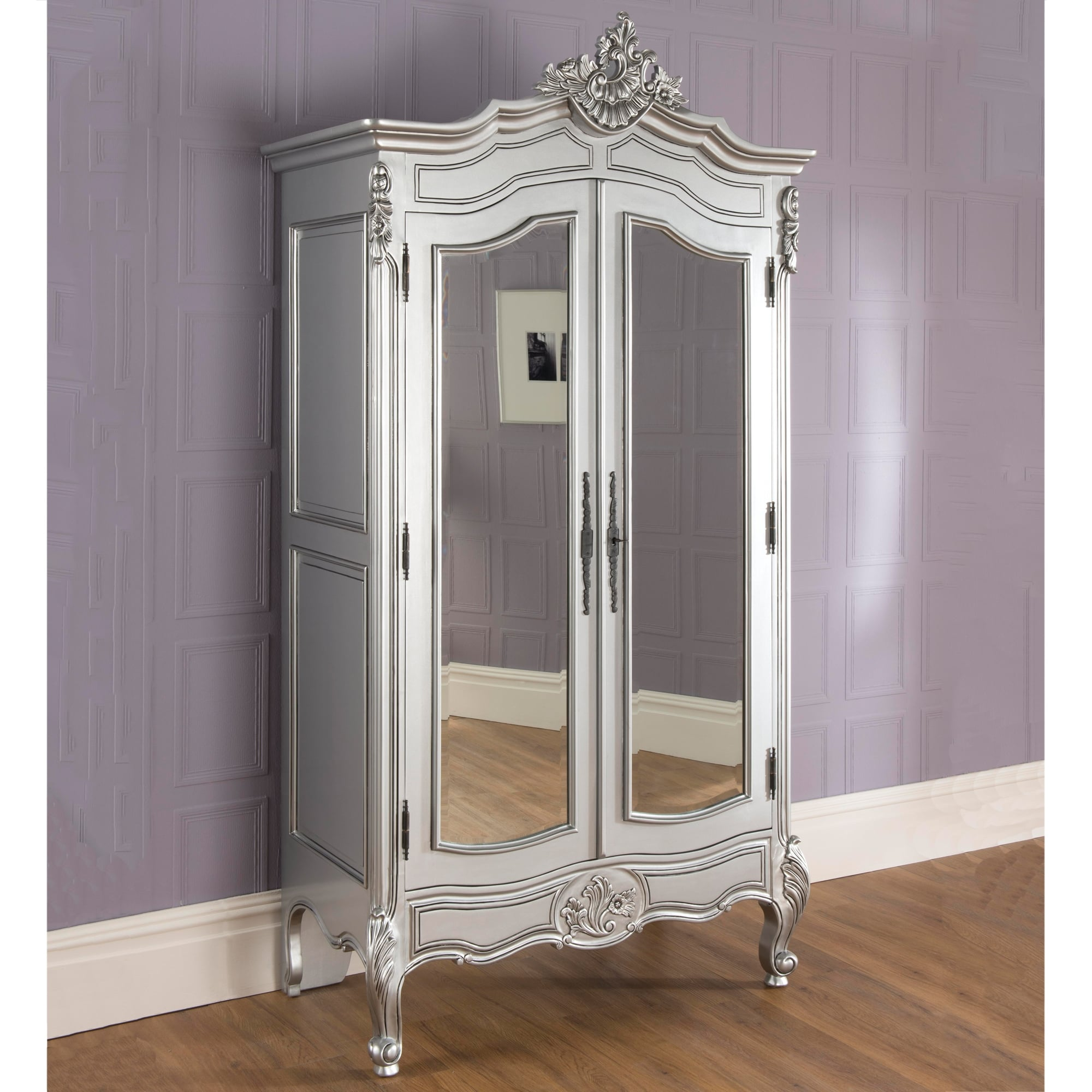 la rochelle antique french wardrobe works exceptional. Black Bedroom Furniture Sets. Home Design Ideas