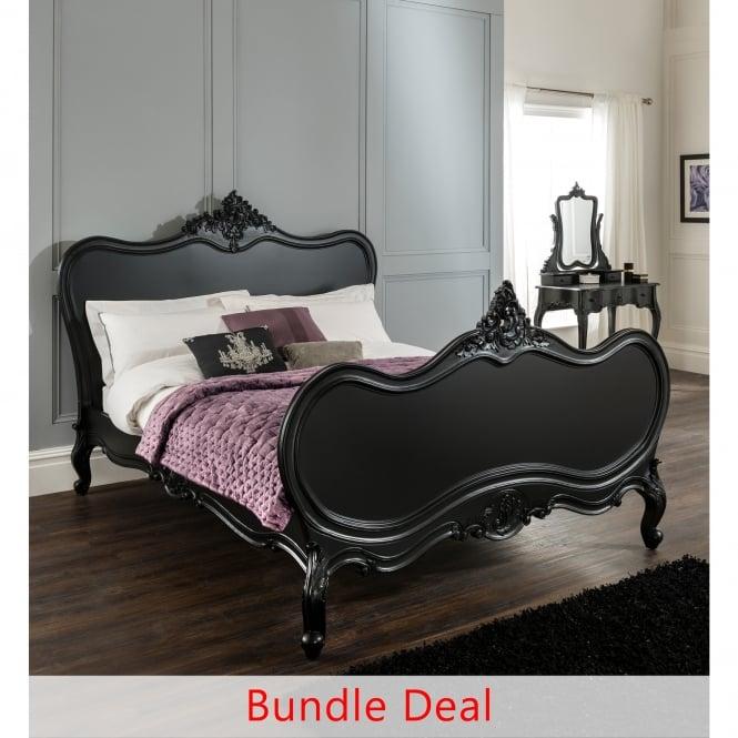 La Rochelle Black Bundle Deal 3