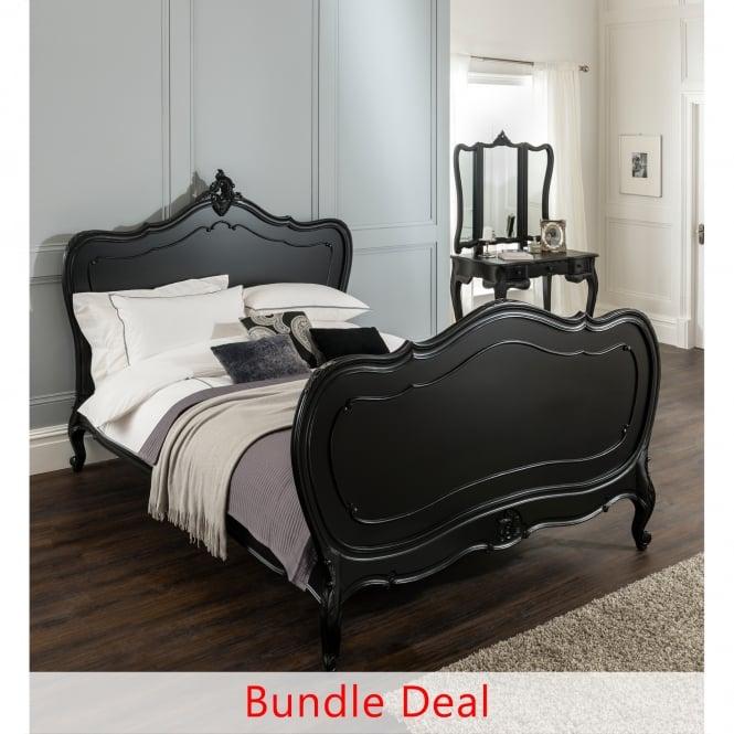 La Rochelle Black Bundle Deal 5