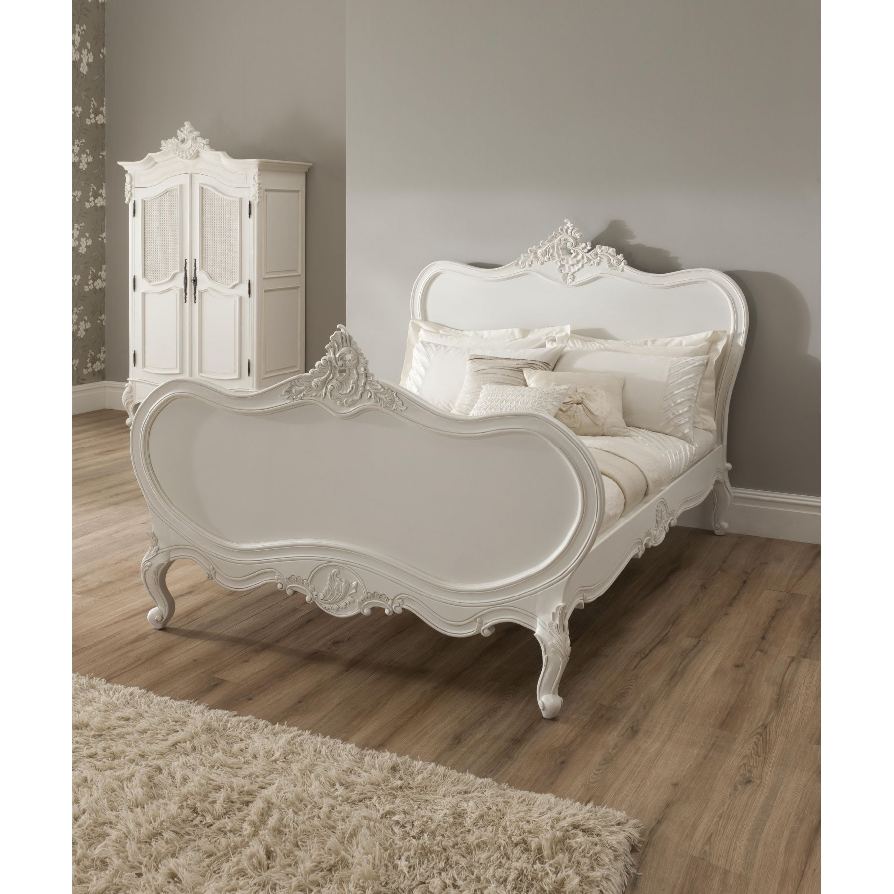 La Rochelle Bundle Deal  2 Bedroom From Homesdirect 365 UK. White French Bedroom Furniture Uk   Modrox com