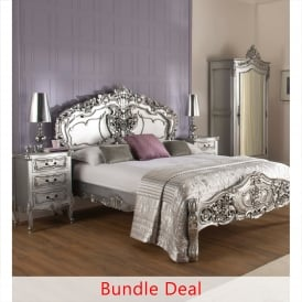 La Rochelle Silver Bundle Deal #13