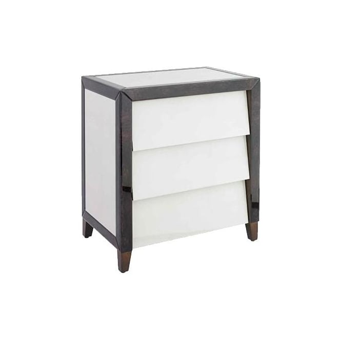 Large Morar Iced Shargreen Bedside