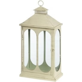 Large Rectangular Lantern