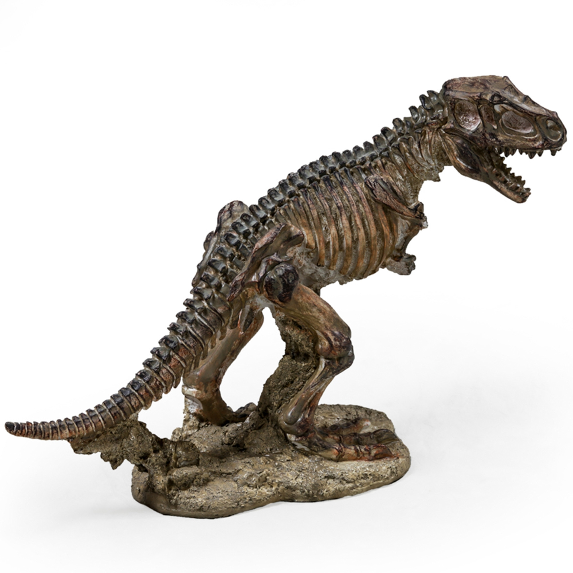 Large T Rex Skeleton Home Accessories Ornaments
