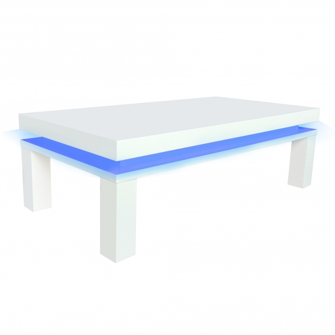 LED Milano Coffee Table
