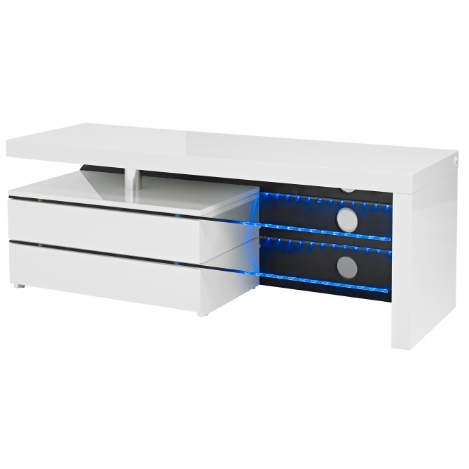 LED Milano TV Cabinet