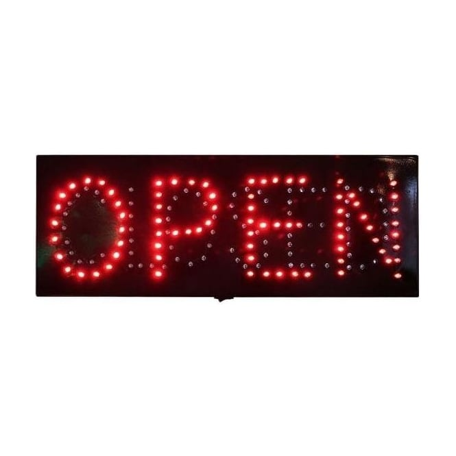 LED Open-Closed Wall Sign