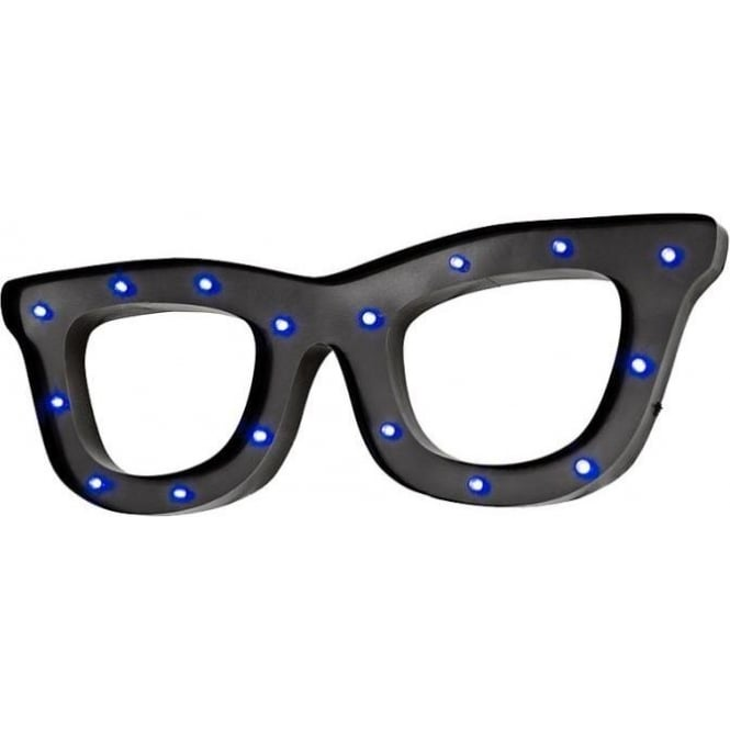 LED Wall Art Glasses