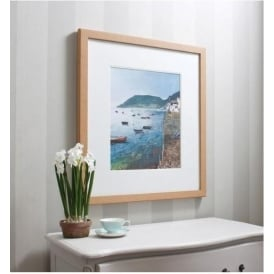Lime Bay Framed Art