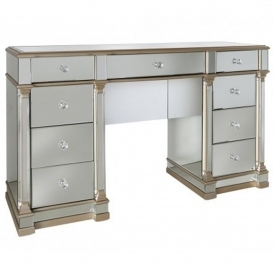 Livorno Mirrored Dressing Table