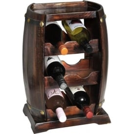 Loir Tall Barrel Wine Holder