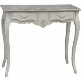 Loire Antique French Style Side Table