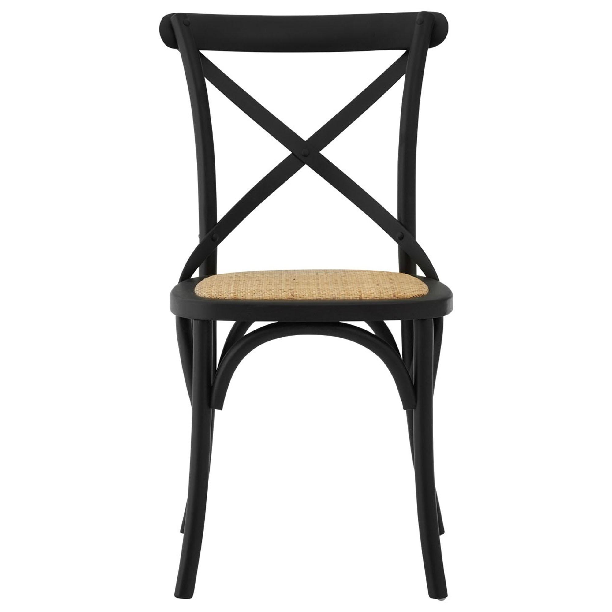 Lyon Chair Weave Seat