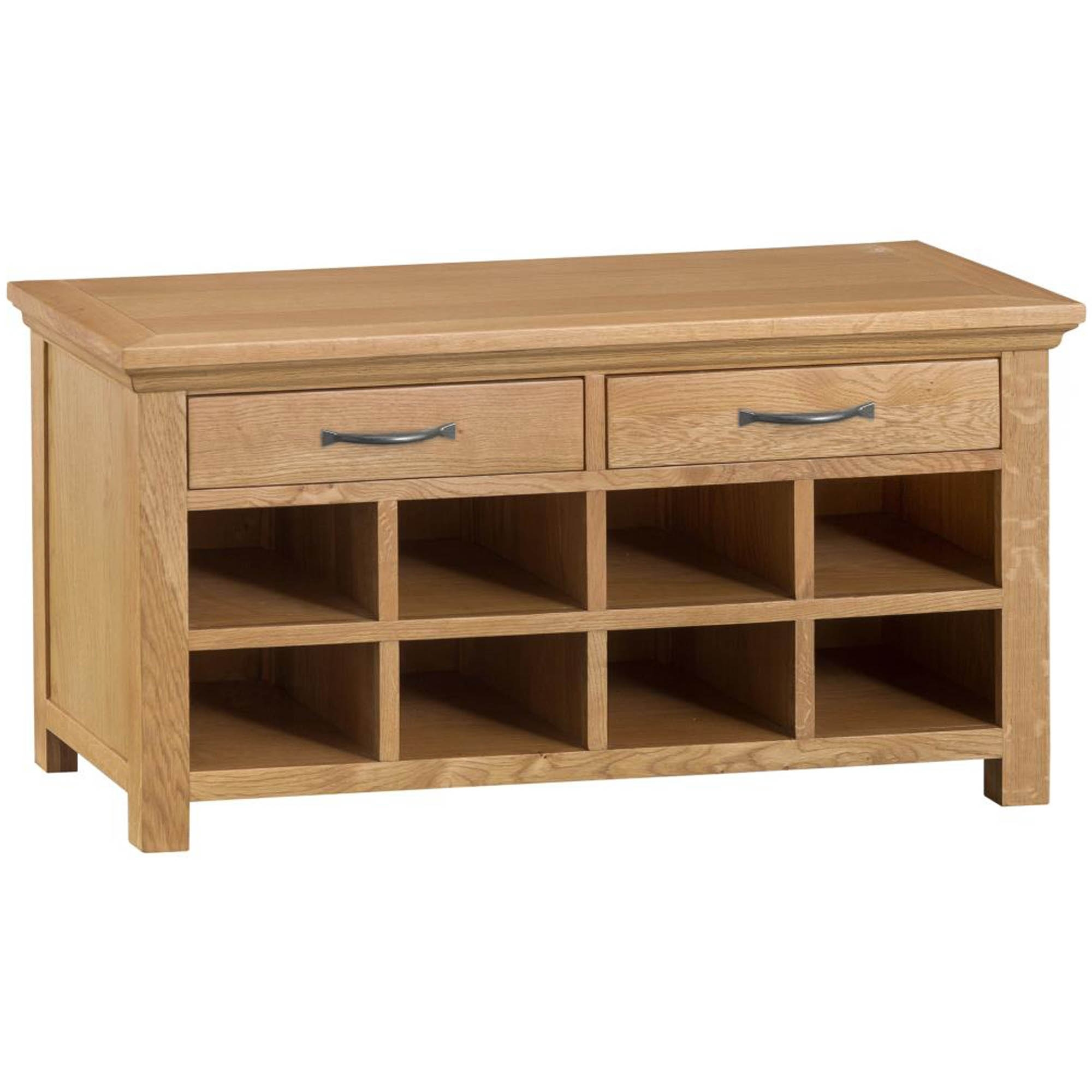 Madison indoor bench modern furniture wood furniture