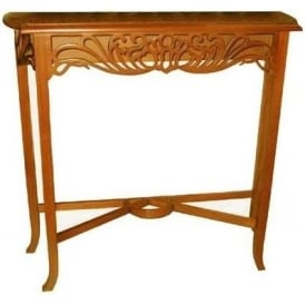 Mahogany Antique French Style Table