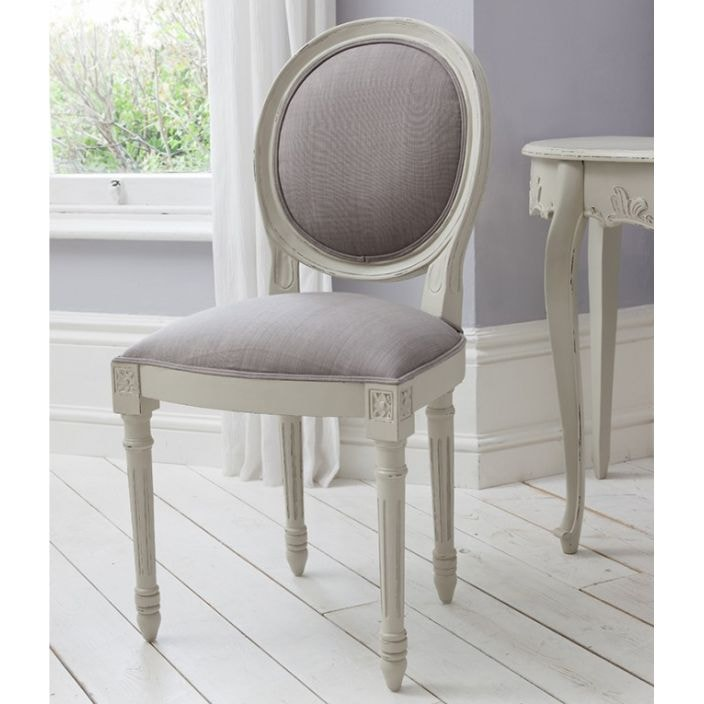 maison shabby chic chair. Black Bedroom Furniture Sets. Home Design Ideas