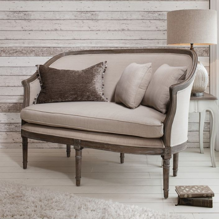 Maison antique french style chaise for Antique french chaise