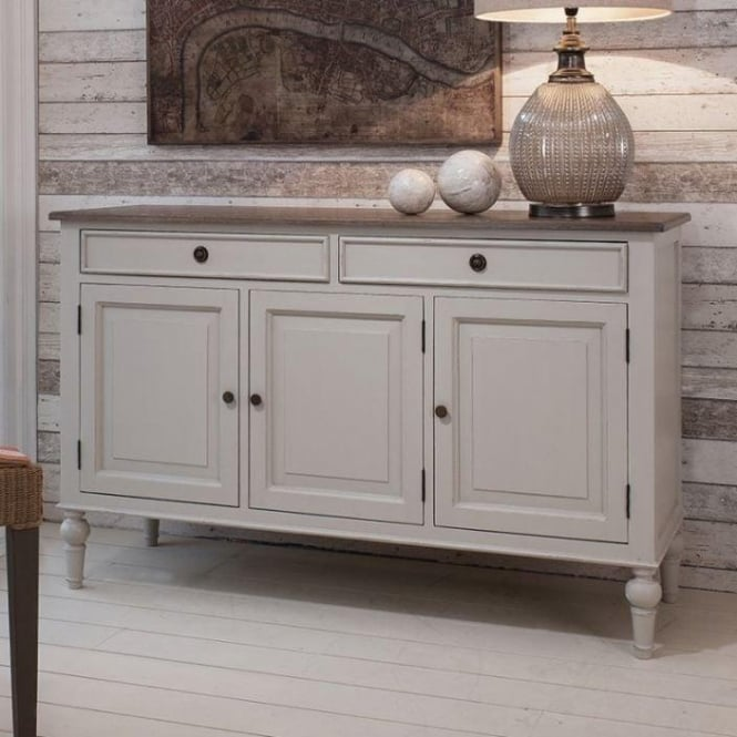 Maison Antique French Style Sideboard