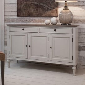 sideboards dining room furniture shabby chic furniture. Black Bedroom Furniture Sets. Home Design Ideas