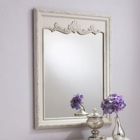 Maison Antique French Style Wall Mirror