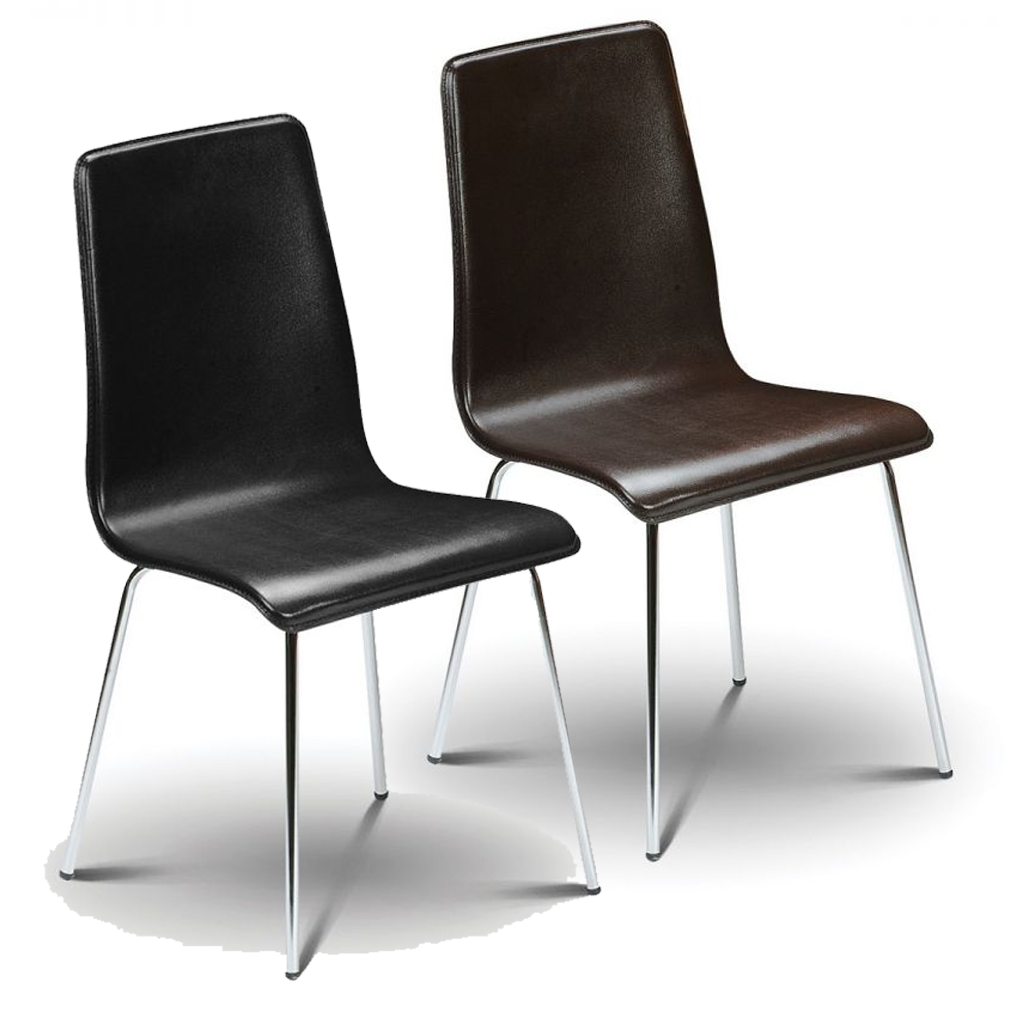 Prime Mandy Leather Dining Chair Bralicious Painted Fabric Chair Ideas Braliciousco
