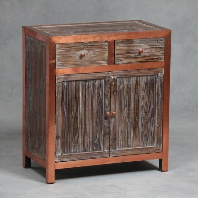 Manhattan Large Side Cabinet