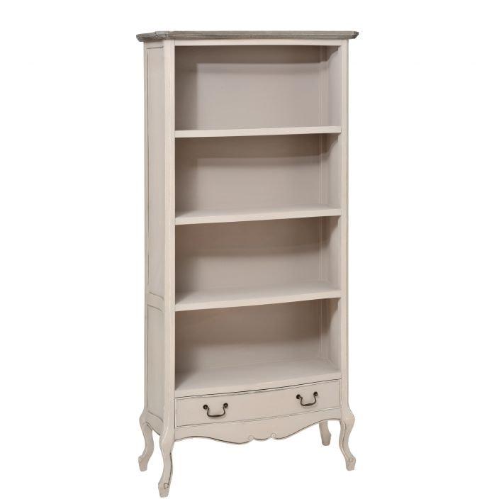 Manor House Shabby Chic Bookcase