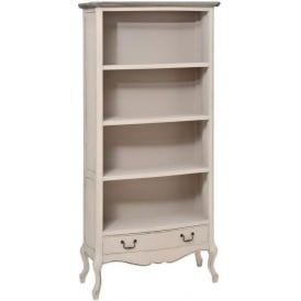 Manor House Shabby Chic Bookcase