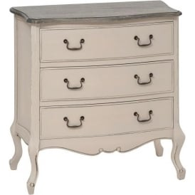 Manor House Shabby Chic Chest OF Drawers