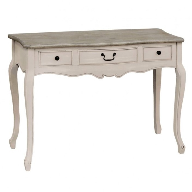 Manor House Shabby Chic Console Table