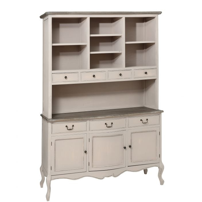 Manor House Shabby Chic Dresser French Furniture