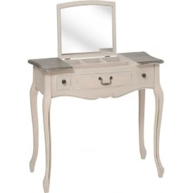 Manor House Shabby Chic Dressing Table Set