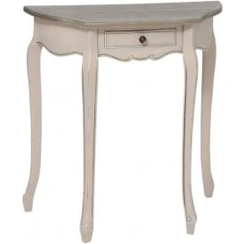 Manor House Shabby Chic Hall Table