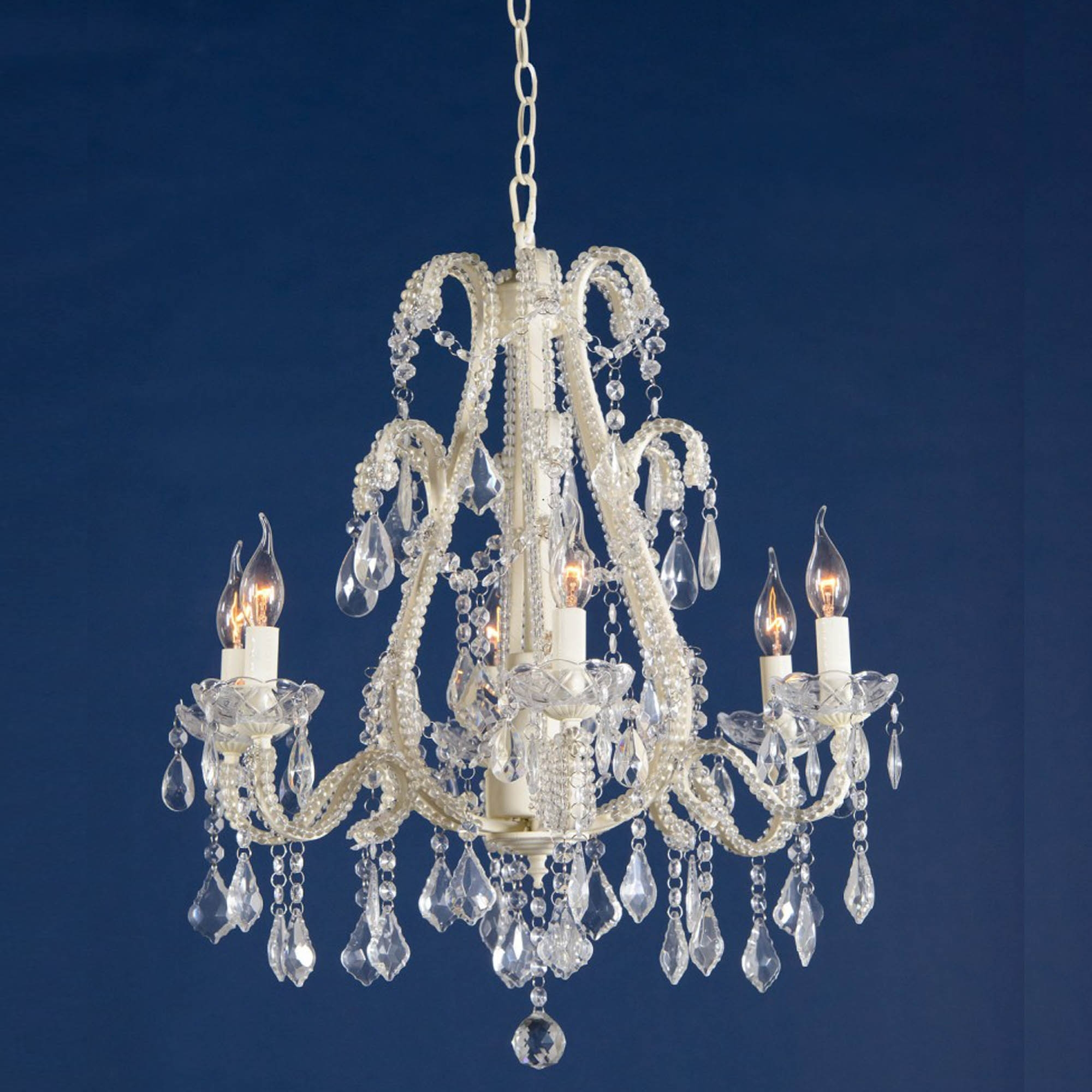 Antique style chandeliers chandelier design ideas marie therese cream antique french style chandelier aloadofball Image collections