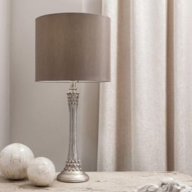 Marinella Antique French Style Table Lamp