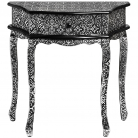 Marrakech Antique French Style Console Table
