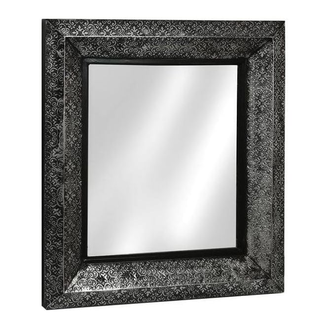 Marrakech Antique French Style Mirror