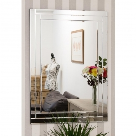 Medium Luxington Venetian Mirror