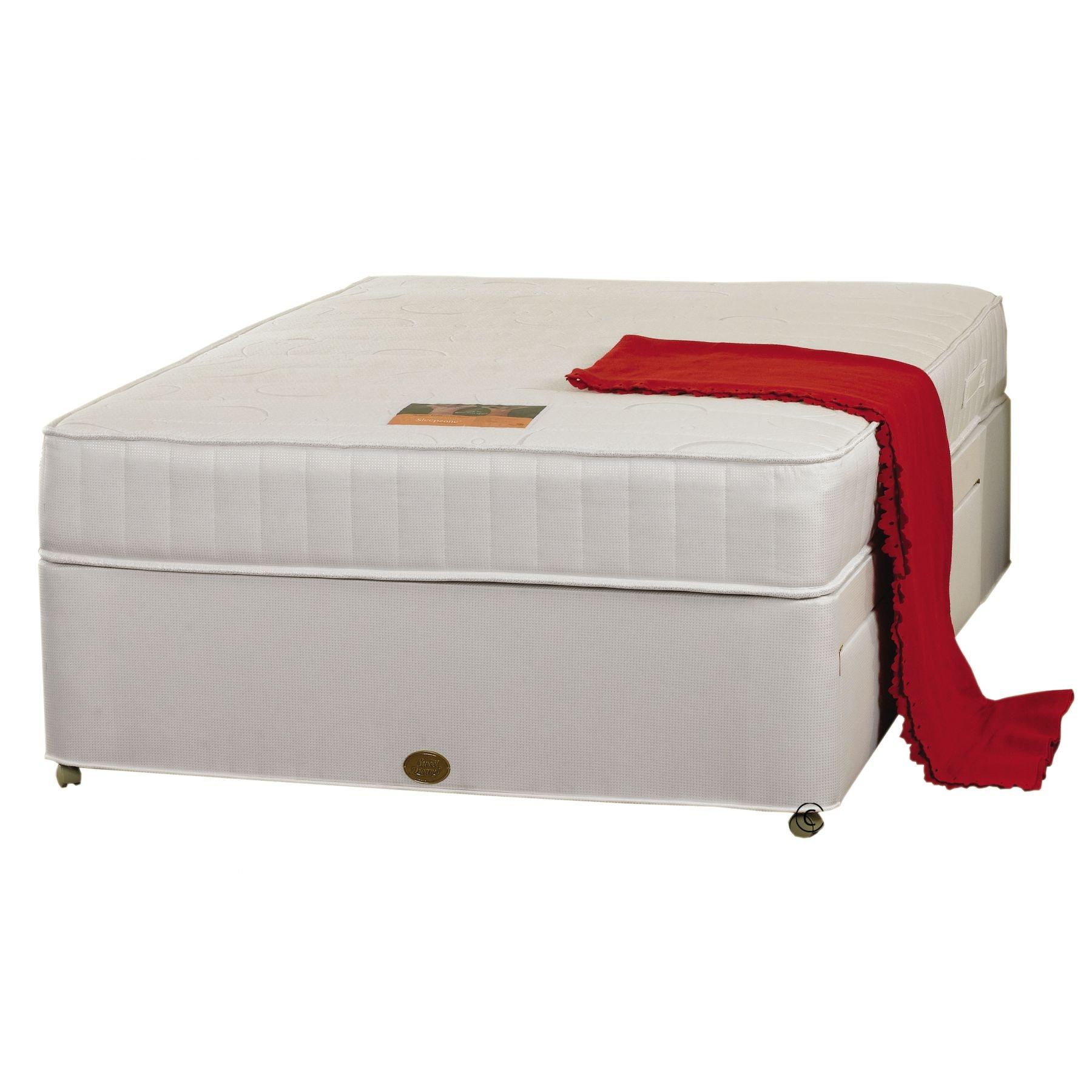 Memory zone divan base mattress for Divan mattress sale